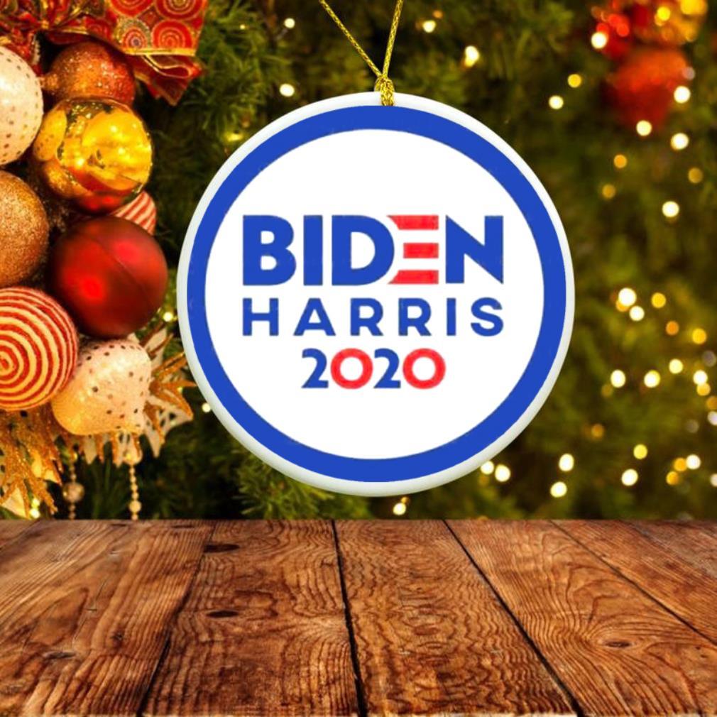 Biden Harris 2020 election Ornament