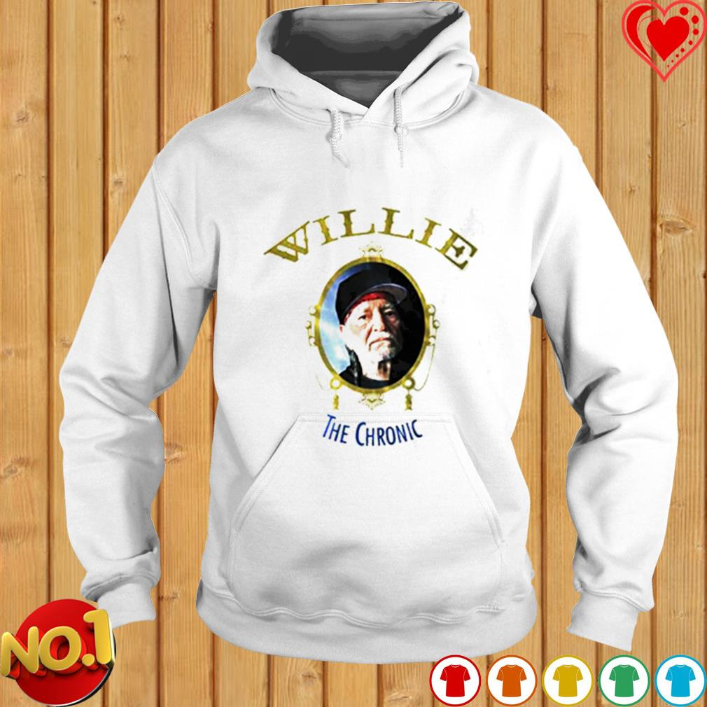 Willie the chronic s hoodie