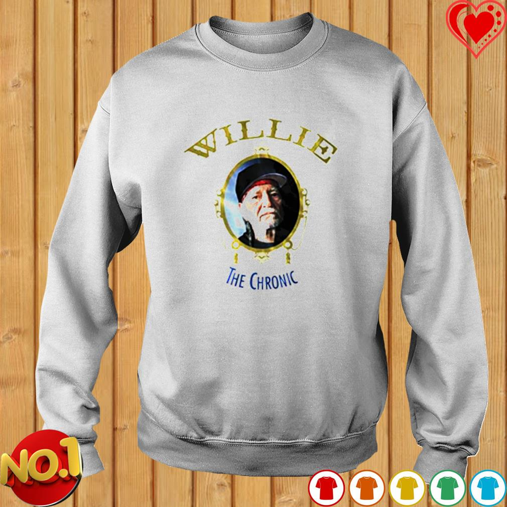 Willie the chronic s sweater